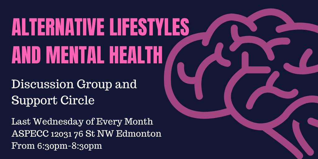 Alternate Lifestyles and Mental Health