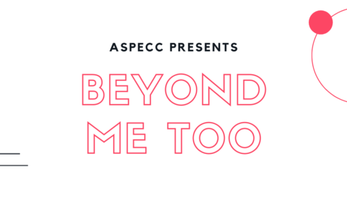 Beyond #MeToo: Building Consent Culture