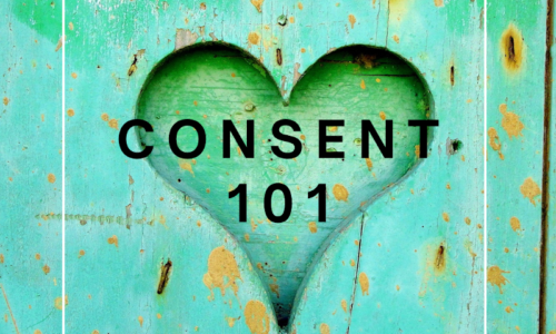 Consent 101