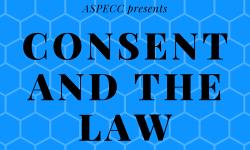 Consent and the Law