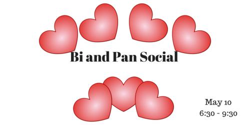 Bi and Pan Social