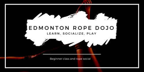 Edmonton Rope Dojo